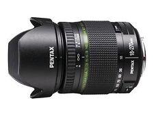 PENTAX Ricoh 18-270mm F/3.5-6.3 SMC Ed Da SDM Zoom Lens Ca0840