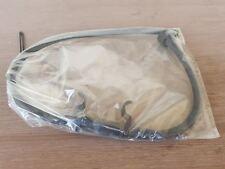 New listing Gas Mask Straw HoseIsraeli Drinking Hydration Tube Survival Emergency Natosealed