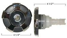 """Marquis Spa Crown Stainless Directional Jet Insert 4-1/4"""": 320-6729 MRQ320-6729"""
