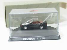 Herpa 25015 MB Brabus 6.0 SL 1/87 OVP (BD4526)