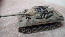 M18 HELLCAT TANK 1/35 PRO BUILT / MADE
