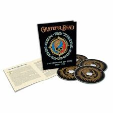 Grateful Dead - 30 Trips Around The Sun: Definitive Story (65-95) (NEW 4 x CD)