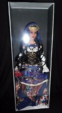 Gypsy ~ Fortune Teller Barbie Doll world traveler Gypsies crystal ball collector