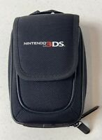 Nintendo 3DS  Game Traveler Bag Carry System Console Game Case Protector Mint