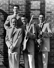 "Buddy Holly 10"" x 8"" Photograph no 8"
