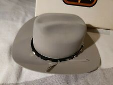 Mustang by Bailey Ranchero hat