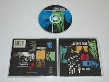 BEASTIE BOYS/ROOT DOWN EP(CAPITOL 7243 8 33803 2 1) CD ALBUM
