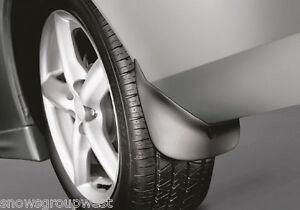 Genuine Toyota Celica Rear Mudflap PZ416-14960-00 Pair Accessory Original New