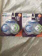 Philips Avent Classic Nighttime Pacifier Glows In Dark...