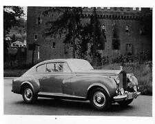 1951 Rolls Royce Coupe 242 Factory Photo ad8367-FTMYLY
