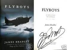 James Bradley ~ SIGNED ~ Flyboys ~ 1st/1st ARC!!!