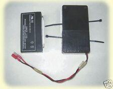 6 Volt  Encased Battery For Bicycles & Motorized Bikes