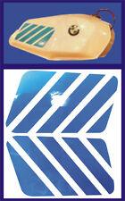 Adesivi serbatoio BMW R80 GS 1985 - adesivi/adhesives/stickers/decal