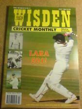 WISDEN - LARA 501 - July 1994 Vol 16 # 2