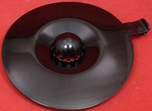 W10327042 - KitchenAid 12 cup Coffee Maker Glass Carafe Lid