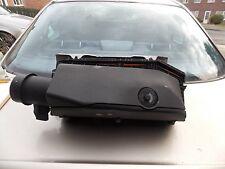 Mercedes W210 altri Caja y pantalla térmica