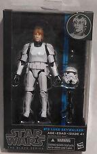 "NEW!!! Star Wars The Black Series #12 Luke Skywalker 6"" Action Figure"