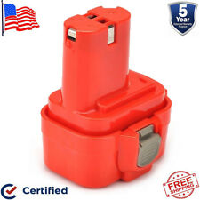9.6V Pa09 Battery for Makita 9120 9122 9101 9102 9133 6260D Ml903 192321-5 Drill