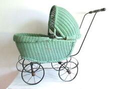Carreola para bebé vintage