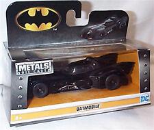 Batman Batmobile 1989 1-32 Diecast model Scale New in Box Jada 98226