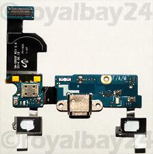 Original Galaxy S5 mini Ladebuchse micro Flex G800F home button REV 0.6 charger