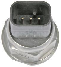 Fuel Pressure Sensor fits 2006-2007 Sterling Truck A9500,L9500  DORMAN - HD SOLU