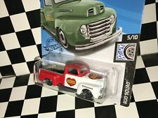 "Hot Wheels 1949 Ford F1 - ""HOOKER HEADERS"" custom"