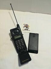 Cellulare Motorola Micro Tac II raro collezione telefono antenna