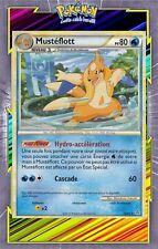 🌈Mustéflott - HS02:Déchainement - 16/95 - Carte Pokemon Neuve Française