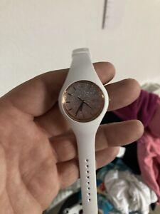 damenuhr ice watch