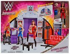 Wwe Superstars Wrestling Naomi Fashion Doll figura Mattel