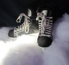 Bauer Silver Edition Ice Hockey Skates Boys 3 R supreme rink winter sport tuuk