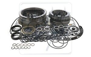 Fits BMW Cadillac 5L40E 5L50E Transmission Raybestos Master Rebuild Kit 2002-On