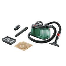 Bosch Trockensauger EasyVac 3   700 Watt   inkl. Zubehör