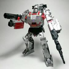 Transformers Combiner Wars MEGATRON complete Leader Tank