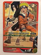 Naruto Card Game Promo PR忍-12