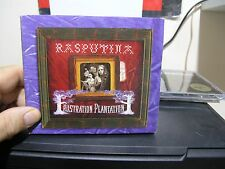 RASPUTINA-FRUSTRATION PLANTATION CD ALBUM 2004