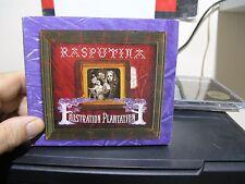 RASPUTINA-FRUSTRATION PLANTATION CD ALBUM 2004