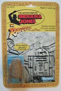 Custom R2D2 Hieroglyph 3 3/4 Indiana Jones Raiders Ark Novelty ROTLA