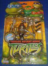 2004 *** BAXTER STOCKMAN MOC *** MINT ON CARD TEENAGE MUTANT NINJA TURTLES TMNT