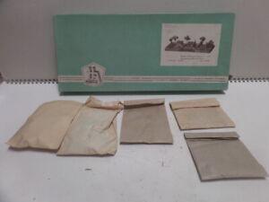 Auhagen 1/19 Bausatz Pappe DDR selten 60iger Jahre Owo Piko Mamos unvollständig