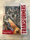 Hasbro Transformers Age Of Extinction Galvatron Voyager Class Action Figure NIB