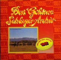 Das goldene Schlagerarchiv 1963:Cliff Richard, Connie Francis, Peter Hinn.. [LP]