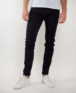 EMPORIO ARMANI Men`s Jeans Size 32 Skinny Fit W32 L34