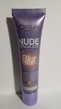 Base De Teint Blur Cream Nude Magique L'Oréal