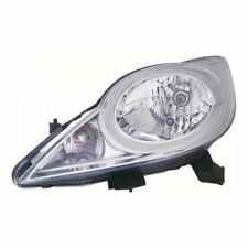 Peugeot 107 Hatchback 3/2012-2014 Halogen Headlight Headlamp Passenger Side N/S
