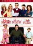 Meet the Parents/Meet the Fockers/Little Fockers DVD (2012) Robert De Niro,