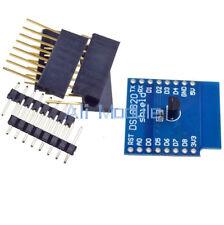 DS18B20 Temperature Sensor Measurement FOR WeMos D1 Mini WIFI Extension Board UK