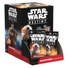 Star Wars - Destiny Awakenings Booster Pack (Gravity Feed of 36) NEW