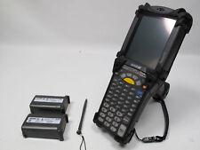 Symbol Motorola MC9060-GF0HBEEA4WW PPC2003 WM 53 Key MC